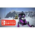 SNOW MOTO RACING FREEDOM SWITCH UK NEW