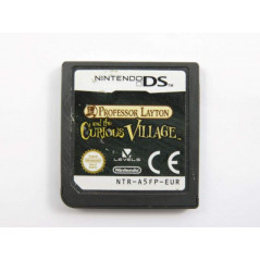PROFESSEUR LAYTON AND THE CURIOUS VILLAGE NDS EUR LOOSE