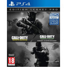 CALL OF DUTY INFINITE WARFARE EDITION LEGACY PRO PS4 FR OCCASION