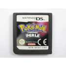 POKEMON VERSION PERLE NDS FRA LOOSE