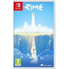 RIME SWITCH FR NEW