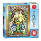 PUZZLE THE LEGEND OF ZELDA WIND WAKER 02 COLLECTOR EDITION EURO NEW