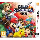 SUPER SMASH BROS 3DS PAL-UK OCCASION