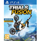TRIALS FUSION PS4 EURO-FR OCCASION