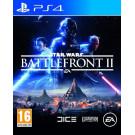 STAR WARS BATTLEFRONT 2 PS4 FR NEW