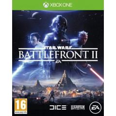 STAR WARS BATTLEFRONT 2 XBOX ONE FR NEW