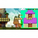 WONDER BOY THE DRAGON S TRAP PS4 ASIAN (ANGLAIS) OCCASION
