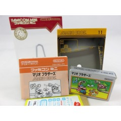 MARIO BROTHERS FAMICOM MINI VOL.11 GBA JPN OCCASION