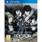 PSYCHO-PASS MANDATORY HAPPINESS LIMITED PS4 FR OCCASION