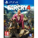 FARCRY 4 PS4 EURO FR OCCASION
