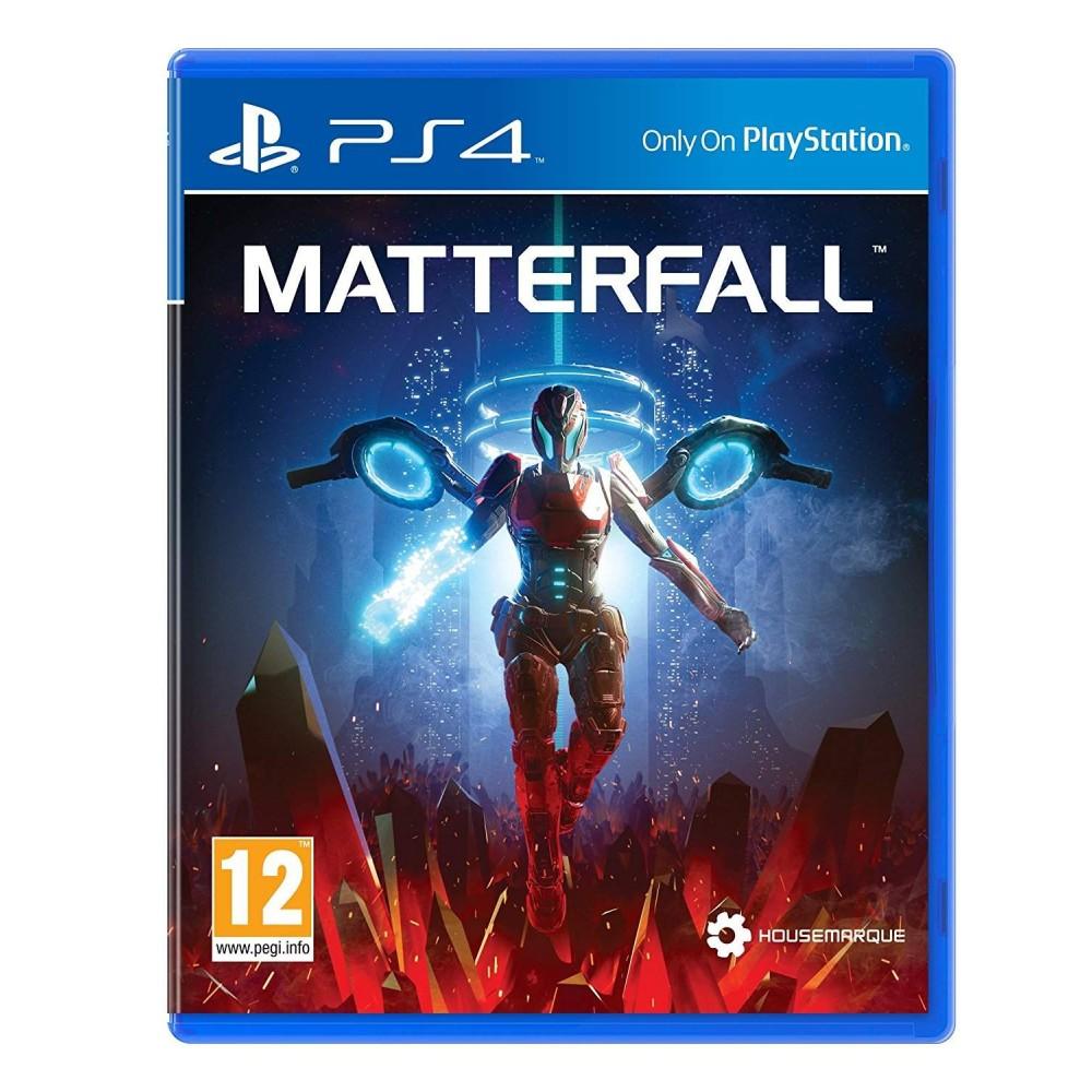 MATTERFALL PS4 EURO UK OCCASION