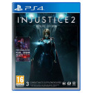 INJUSTICE 2 DELUXE EDITION PS4 FR OCCASION
