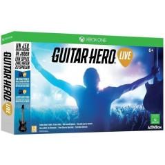 GUITAR HERO LIVE XONE VF OCC
