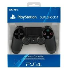 CONTROLLER DUAL SHOCK PS4 NOIRE