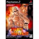 TOUGH DARK FIGHT PS2 NTSC-JPN NEW