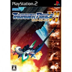 THUNDER FORCE VI PS2 NTSC-JPN OCCASION