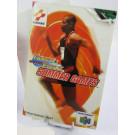 TRACK & FIELD INTERNATIONAL SUMMER GAMES NINTENDO 64 (N64) PAL-EUR (COMPLETE - GOOD CONDITION)