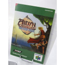 AIDYN CHRONICLES THE FIRST MAGE N64 PAL-EUR OCCASION