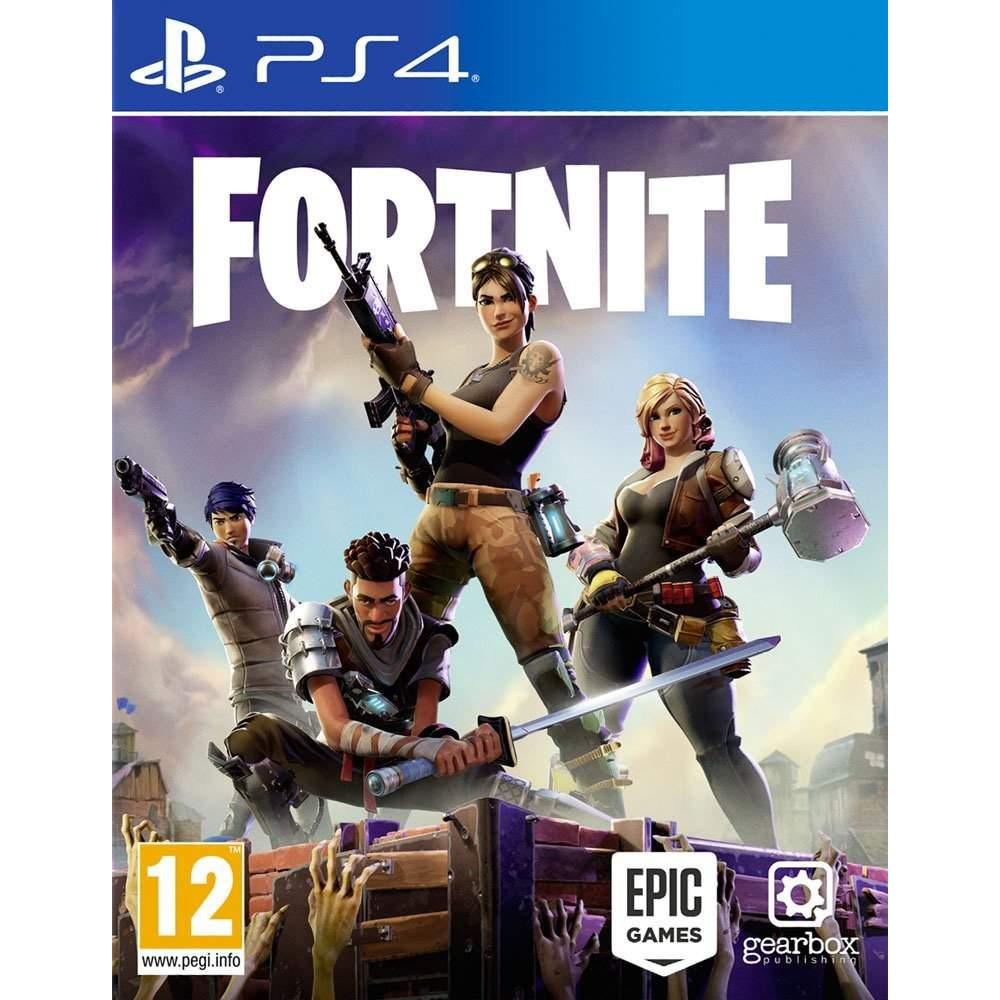FORTNITE PS4 FR OCCASION