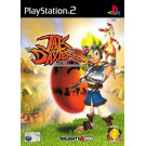 JAK AND DAXTER PS2 FR OCCASION