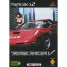 RIDGE RACER V PS2 PAL-FR OCCASION