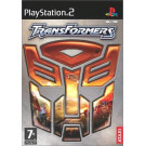 TRANSFORMERS PS2 PAL-FR OCCASION