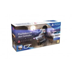 FARPOINT + AIM CONTROLLER PSVR PS4 EURO FR NEW