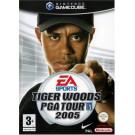 TIGER WOODS PGA TOUR 2005 GAMECUBE PAL-FR OCCASION