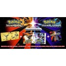 POKEMON ULTRA-SOLEIL / ULTRA-LUNE - ULTRA DUAL EDITION 3DS EURO FR NEW