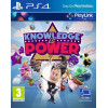KNOWLEDGE IS POWER PS4 FR NEW
