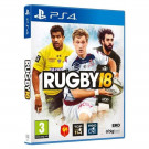 RUGBY 18 PS4 FR OCCASION
