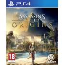 ASSASSIN S CREED ORIGINS PS4 EURO FR NEW