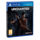 UNCHARTED THE LOST LEGACY PS4 UK OCCASION