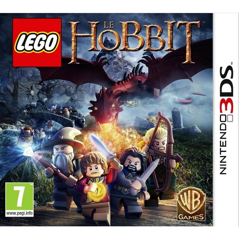 LEGO LE HOBBIT 3DS FR OCCASION