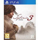 SYBERIA 3 PS4 FR OCCASION