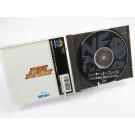 FIRE SUPLEX NEO GEO CD NTSC-JPN OCCASION (AVEC SPIN)