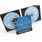 STAR OCEAN THE SECOND STORY PS1 PAL-FR OCCASION