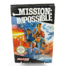 MISSION IMPOSSIBLE NES PAL-B FRA OCCASION