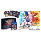 FATE EXTELLA THE UMBRAL STAR COLLECTOR PS4 UK NEW
