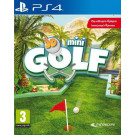MINI GOLF 3D PS4 FR NEW