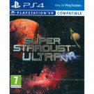 SUPER STARDUST ULTRA VR PS4 FR OCCASION