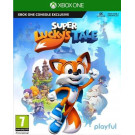 SUPER LUCKY S TALE XBOX ONE FR OCCASION