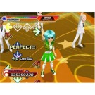 DANCING STAGE HOTTEST PARTY + JEU WII PAL-EURO OCCASION