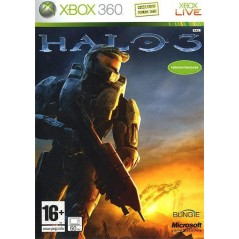 HALO 3 XBOX 360 PAL-FR OCCASION