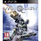 VANQUISH PS3 FR OCCASION
