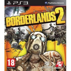 BORDERLANDS 2 PS3 FR OCCASION