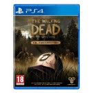 THE WALKING DEAD THE TELLTALE SERIES LA COLLECTION PS4 FR NEW
