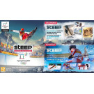 STEEP EDITION JEUX D HIVER PYEONGCHANG 2018 PS4 FR NEW