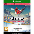 STEEP EDITION JEUX D HIVER PYEONGCHANG 2018 XBOX ONE FR NEW
