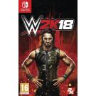WWE 2K18 SWITCH FR NEW